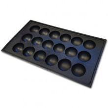 타코야끼판 18구 (볼크기 45mm) 일제-철판