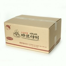 타코야끼 문어빵 파우더 업소용 (1Kg x 16개)