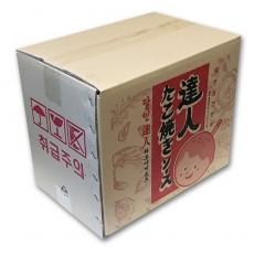 달인達人 타코야끼소스 업소용 제품(2.1kg x 6ea)